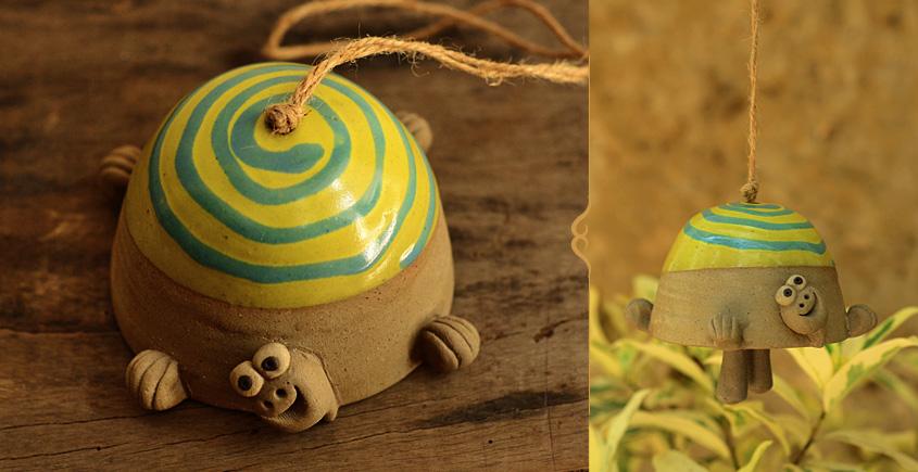 DoDo - Hanging Tortoise Bell