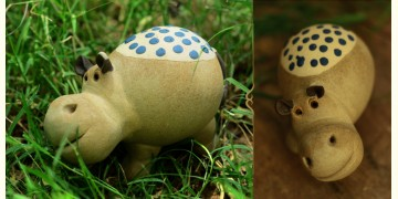 Ballu ~ A Hippo