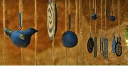 Ceramic Chimes ~ A