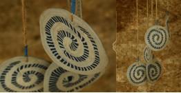 Ceramic Chimes ~ B