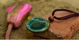 Ochre ~ Ceramic Jewellery  {1}