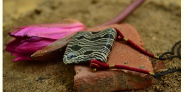 Ochre ~ Ceramic Jewellery  {2}