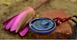 Ochre ~ Ceramic Jewellery  {4}