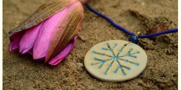 Ochre ~ Ceramic Jewellery  {9}