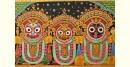 Pattachitra * Jagannath * C