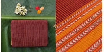 भोर ⚘ Gomi Teni Cotton Sarees ⚘ D