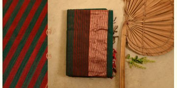 बीड़ा ❧ Maheshwari Silk Saree ❧ 13
