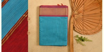 बीड़ा ❧ Maheshwari Silk Saree ❧ 01