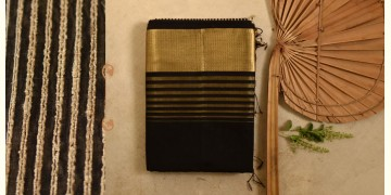 बीड़ा ❧ Maheshwari Silk Saree ❧ 04