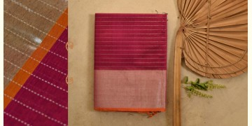 बीड़ा ❧ Maheshwari Silk Saree ❧ 15