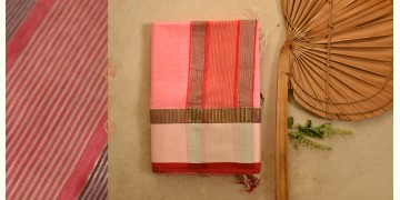 बीड़ा ❧ Maheshwari Silk Saree ❧ 16