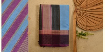 बीड़ा ❧ Maheshwari Silk Saree ❧ 17