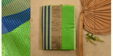 बीड़ा ❧ Maheshwari Silk Saree ❧ 20