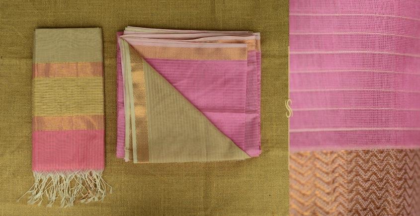 Dress Materal ~ Maheshwari * 2