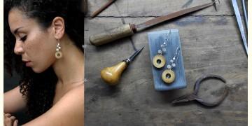 Baka ✺ Rhea Silver . Earring { 12 }