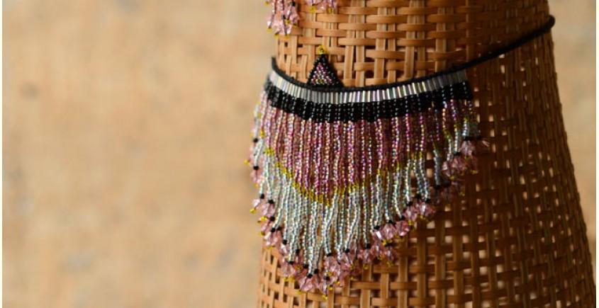 Bead jewelry ~ Being iris