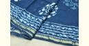 Chandni ✲ Handwoven Chanderi . Batik Saree ✲ 10