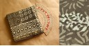 Chandni ✲ Handwoven Chanderi . Batik Saree ✲ 5