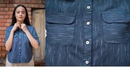 Iris ❊ Striped Boxy Shirt ❊ 1