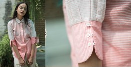 Iris ❊ Striped Ombre Shirt ❊ 13