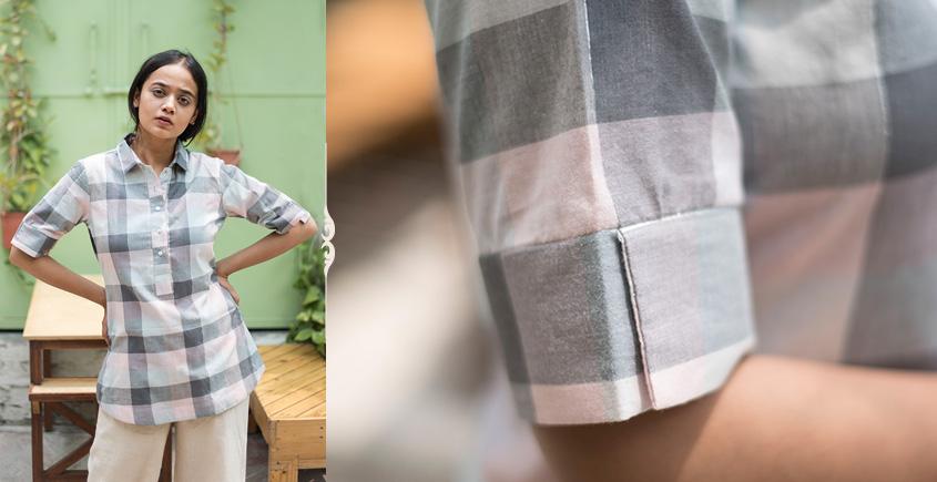 Iris ❊ Checked Shirt ❊ 14