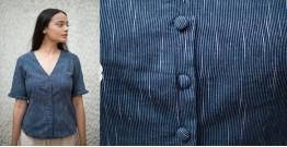 Iris ❊ Striped Shirts With Ruffles Cuffs ❊ 15