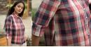 Iris ❊ Checked Boxy Shirt ❊ 6