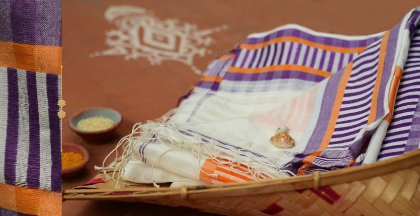 मालिनी . Malini ~ Calcutta Cotton * Silk { ১ }