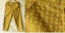 Mustard Trouser