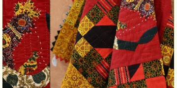 Quilt - Cotton - Embroidery (For Kids)