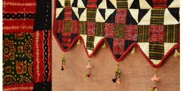 Toran - Cotton - Embroidery