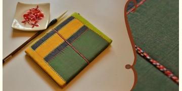 भाव ☙  Handmade Paper Diary ☙ 5 { 6 X 8 in }