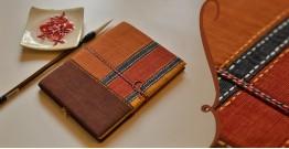 भाव ☙ Handmade Paper Diary ☙ 6 { 6 X 8 in }