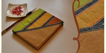 भाव ☙ Handmade Paper Diary ☙ 9 { 6 X 8 in }