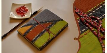 भाव ☙ Handmade Paper Diary ☙ 11 { 6 X 8 in }