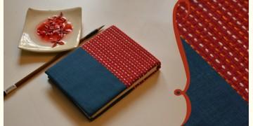 भाव ☙  Handmade Paper Diary ☙ 16 { 6 X 4.5 in }