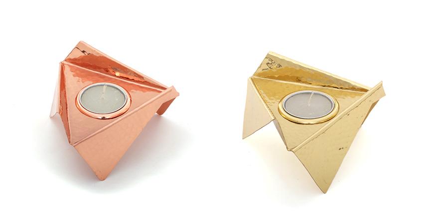 Origami Tealight ~ 1