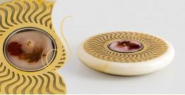Designer Crafts Products ✫ Celestial Tealight