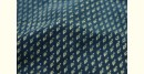 Ajrakh . Natural Color Cotton Fabric ~ 27 { Per meter }