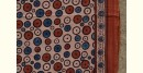 From the Wardrobe ☙ Mul Cotton Ajrakh Dupatta {13}