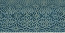 Ajrakh Natural Color Cotton Fabric * F { Per Meter }