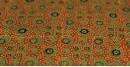 Ajrakh Natural Color Cotton Fabric * Q { Per Meter }