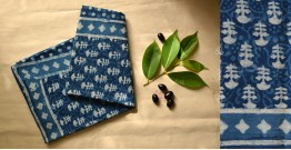 Summer Love ✽ Dabu Cotton Saree ✽ 8