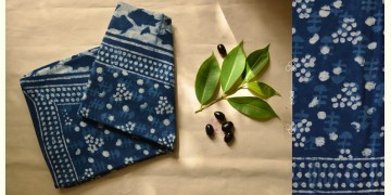 Summer Love ✽ Dabu Cotton Saree ✽ 9