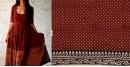 Jawariya Lugda Fabric ~ { A } { Per Meter }