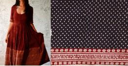 Jawariya Lugda Fabric ~ { B } { Per Meter }