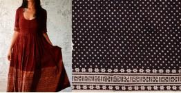 Jawariya Lugda Fabric ~ { C } { Per Meter }