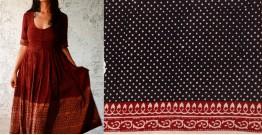 Jawariya Lugda Fabric ~ { G } { Per Meter }