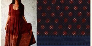 Jawariya Lugda Fabric ~ { H } { Per Meter }