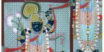 Srinath ji ~ { 3X5 Feet }